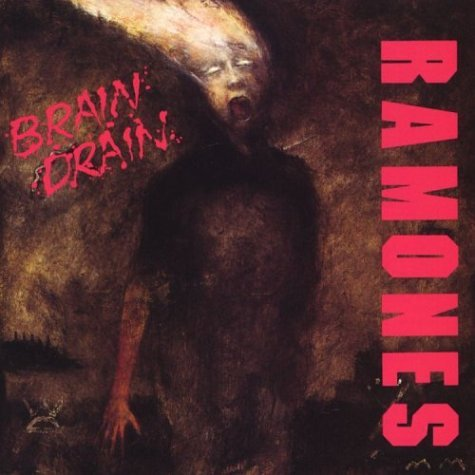 Amazon.co.jp: Brain Drain: Ramones: 音楽