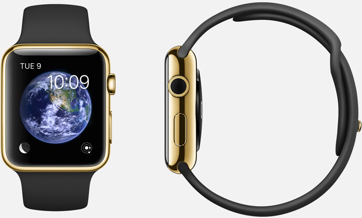 Live from Apple's iPhone 6 and iWatch event - The Verge