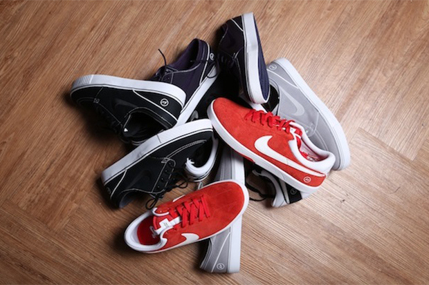 Nike SB x fragment design Collection Preview - SLAMXHYPE