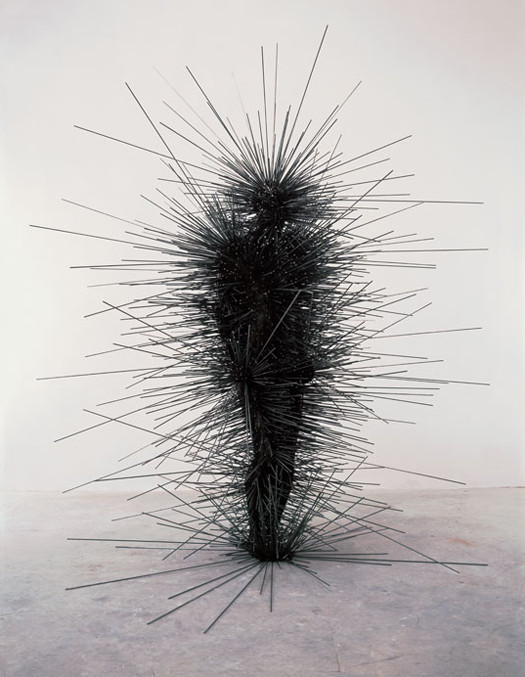 Antony Gormley | TRIANGULATION BLOG
