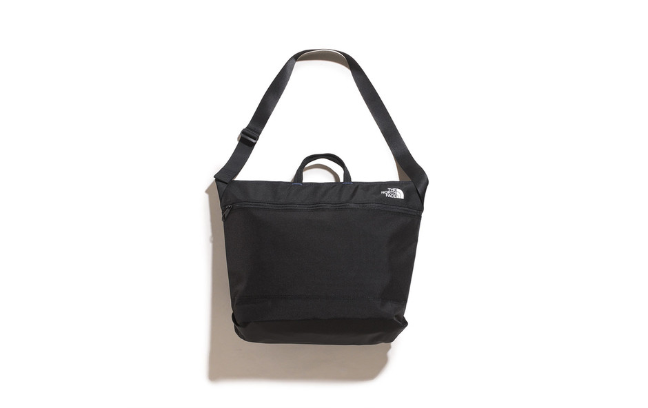 BC Shoulder Tote-MB