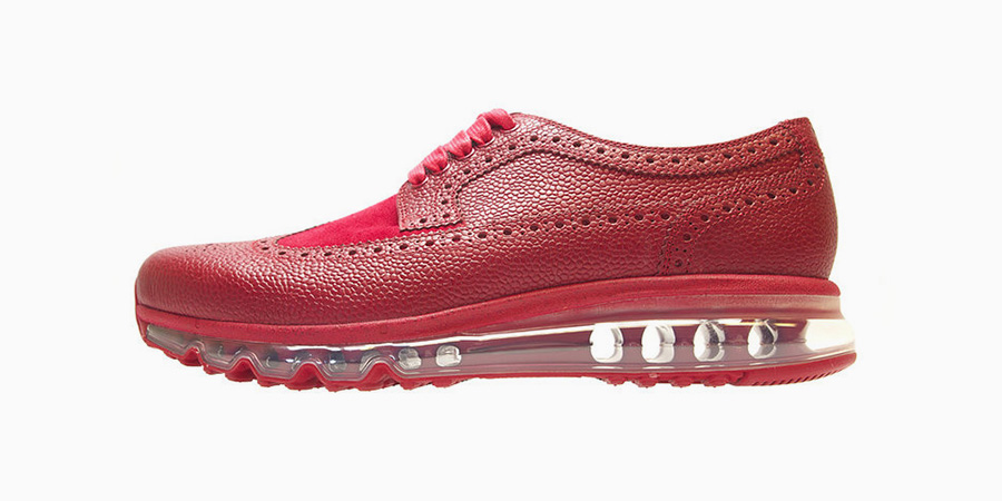 Cole Haan 360 Air Max Wingtip Concept   Hypebeast