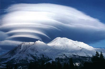 Mt. Shasta Escorted Mystical Journeys  »  Matters of Spirit