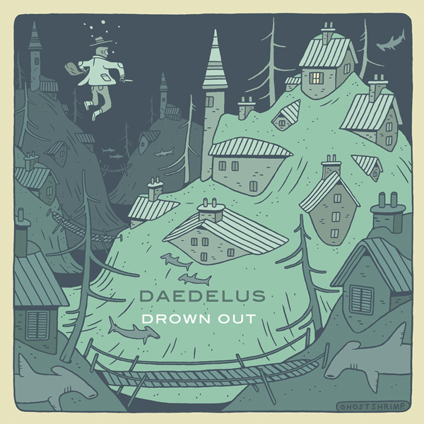 Images for Daedelus - Drown Out