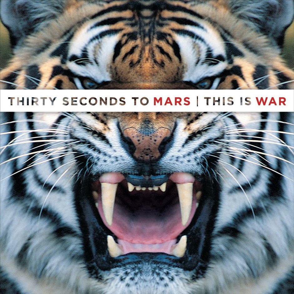 This Is War:Amazon.co.jp:CD
