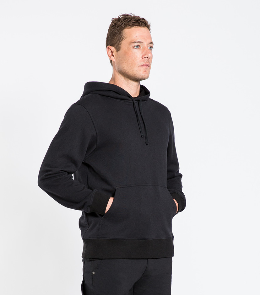OUTLIER Co/Weight Merino Pullover Hoodie