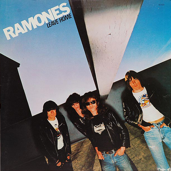 Images for Ramones - Leave Home
