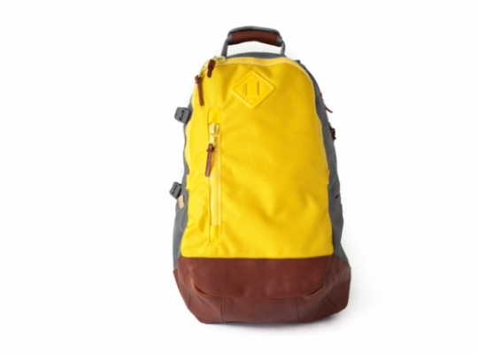 visvim Ballistic 20L 'Color Block' Backpacks visvim-ballistic-20l-backpacks-color-block-6 – Highsnobiety.com