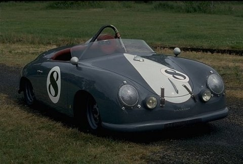 1954 Porsche Roadster Outlaw Racer in OR…