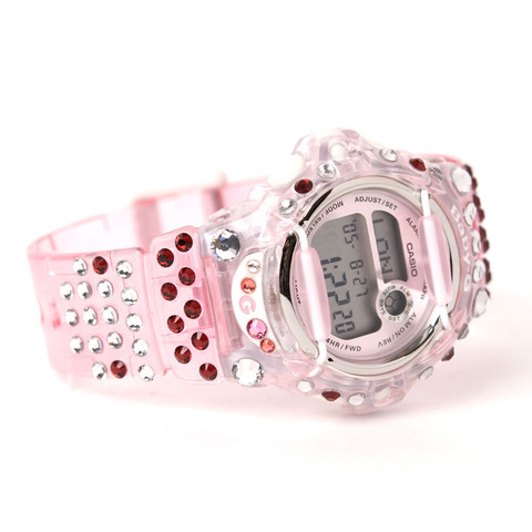3939 Shop London | Unique product and art Casio Baby-G Pink