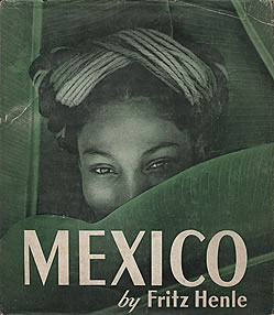 Publications by Fritz Henle: Major Books & Catalogs Only