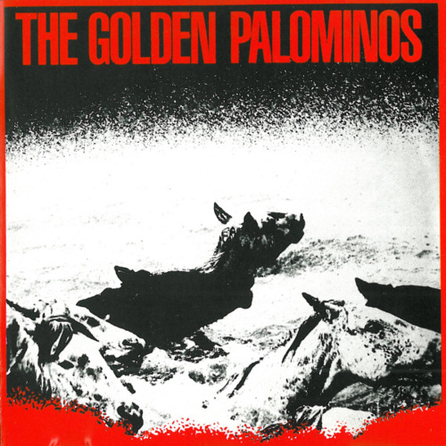the golden palominos | Tumblr