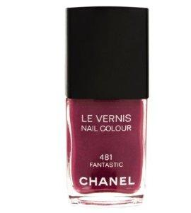 Chanel 481 Fantastic « Smalti Chanel Blog