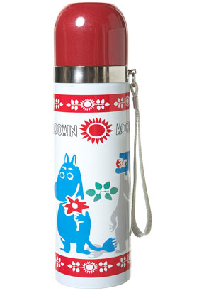 Moomin Flask - Stationery - Accessories - Topshop USA