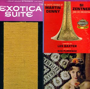 Images for Martin Denny / Si Zentner And His Orchestra - Exotica Suite
