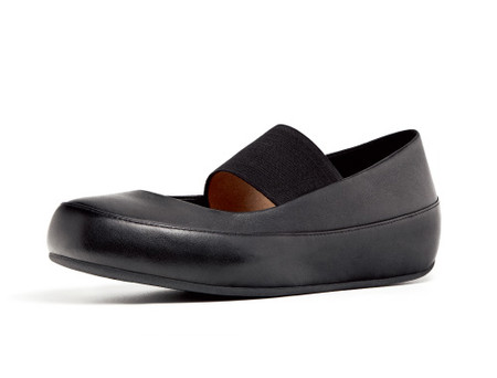 fitflop flare black review