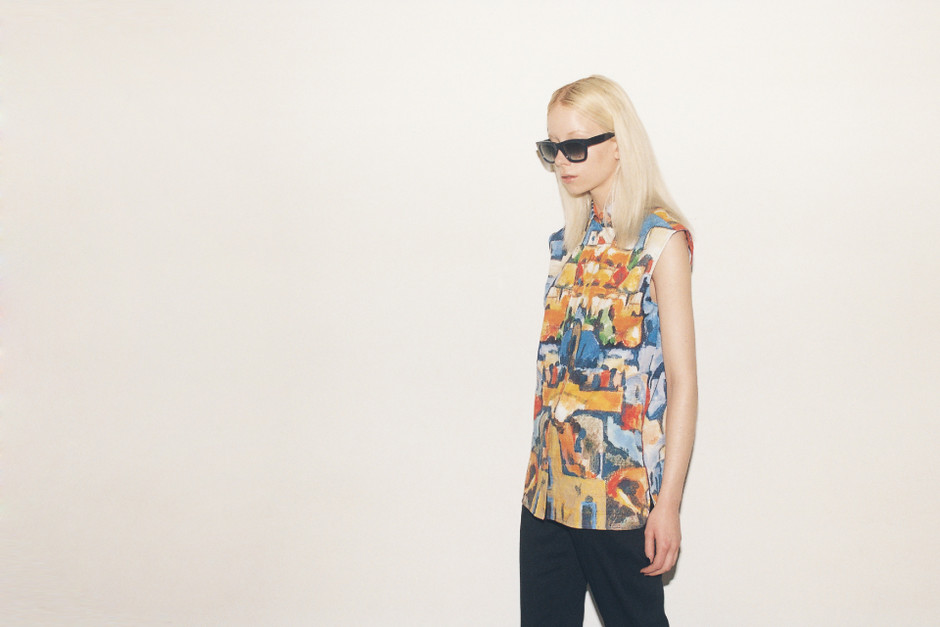 LOOK BOOK 04 | ENFOLD OFFICIAL