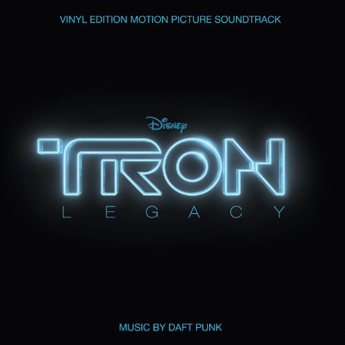 Amazon.co.jp: Tron: Legacy [12 inch Analog]: Daft Punk: 音楽