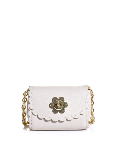 Flower lock cross-body bag | Mulberry | Matchesfashion.com