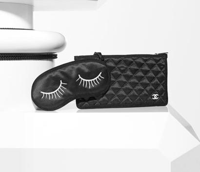 CHANEL eye mask | AnOther | Loves
