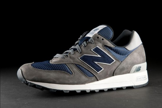 New Balance 1300 'Made in USA' – Fall/Winter 2012