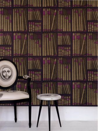 Cole & Son - Fornasetti Collection - Cole & Son Fornasetti (77-11041) - Select Wallpaper | Discount Wallpaper Direct & Wallcoverings Online