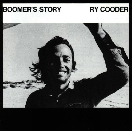 Amazon.co.jp: Boomer's Story: Ry Cooder: 音楽