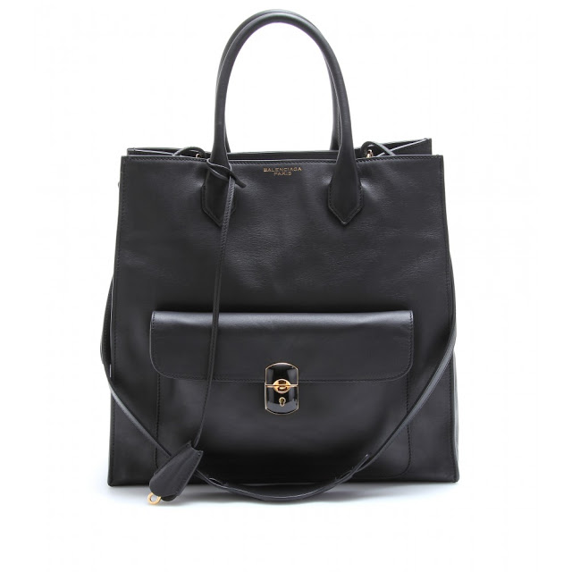 "lovebbags.com: Is the Balenciaga ""All Time"" Tote channeling Celine?"