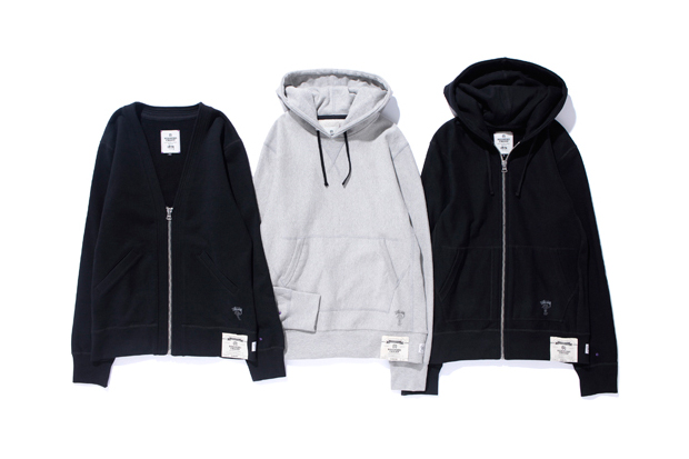 Stussy Deluxe x Reigning Champ Capsule Collection | Hypebeast