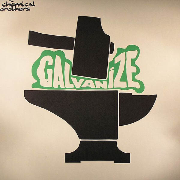 Images for Chemical Brothers, The - Galvanize
