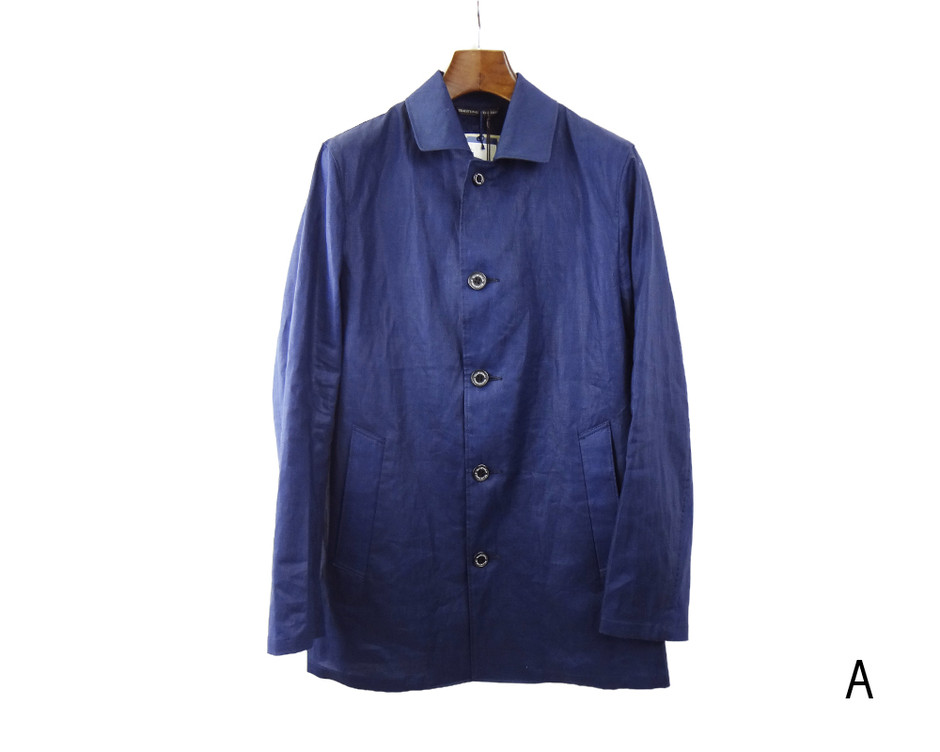 TWW Linen Coat | OR GLORY Official Web Site