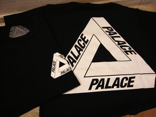 Palace Skateboards Fall/Winter 2009 Collection Palace Skateboards Fall Winter 2009 Collection-01 – Highsnobiety.com