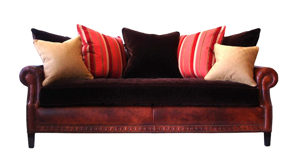 Plush Home westmount sofa