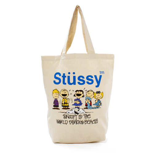 STUSSY KIDS x PEANUTS 2013 S/S : STUSSY JAPAN OFFICIAL SITE