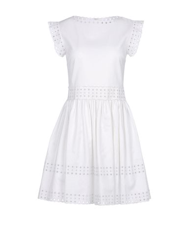 REDValentino - Dress Women - Dresses Women on Valentino Online Store