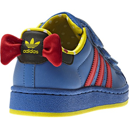 Kids Superstar Snow White Shoes - adidas Online Store | adidas Singapore