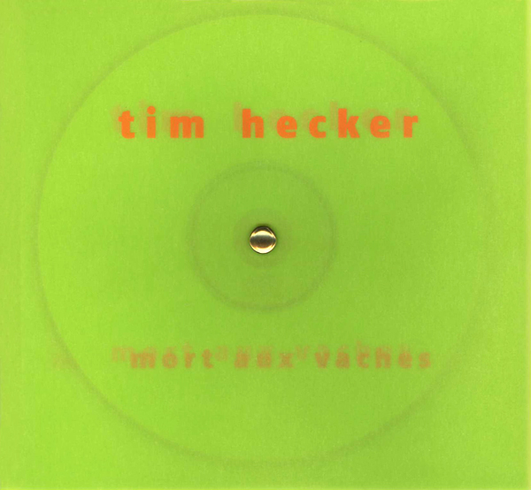 Images for Tim Hecker - Mort Aux Vaches