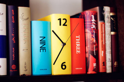 ReCraft · ReCraft Your Clock: Karlsson Table Clock Book An...
