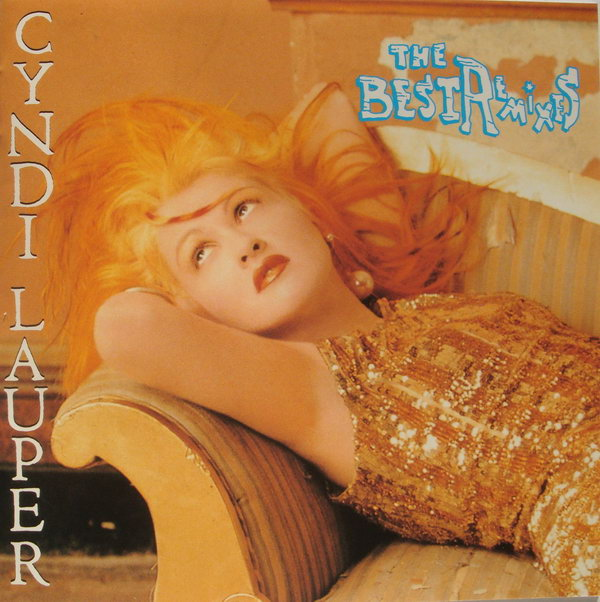 Images for Cyndi Lauper - The Best Remixes
