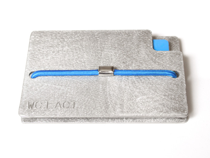 WILLIAM WALLET - Wintercheck Factory | Furniture, Clothing, Equipment, etc.