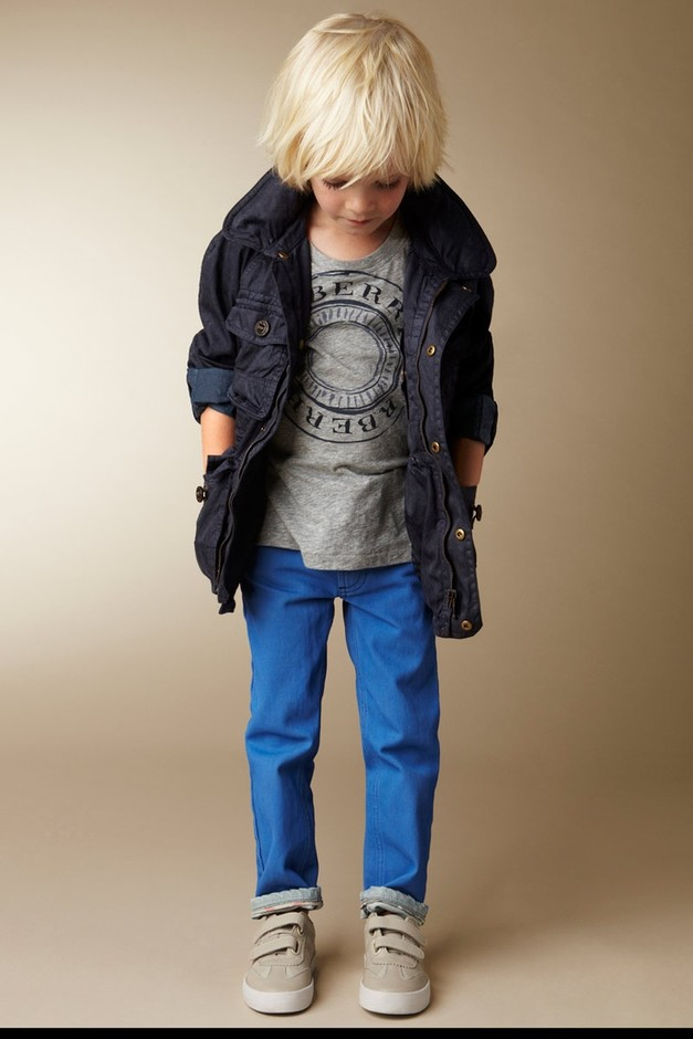 Burberry Children 2013. Kid style | cute outfits for kids