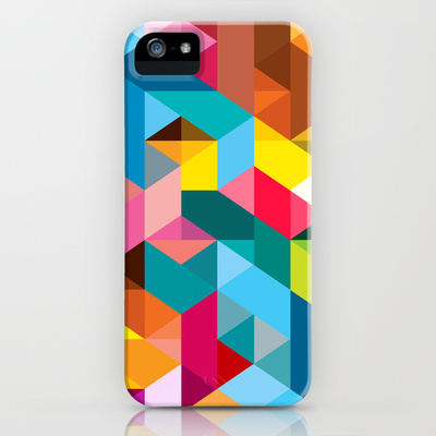 Crush iPhone & iPod Case by Three Of The Possessed | Society6