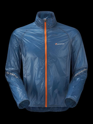 SLIPSTREAM GL JACKET | Windproof | MENS | Products | Montane