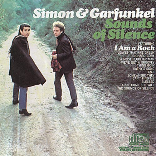 Amazon.co.jp: Sounds of Silence (Exp): Simon & Garfunkel