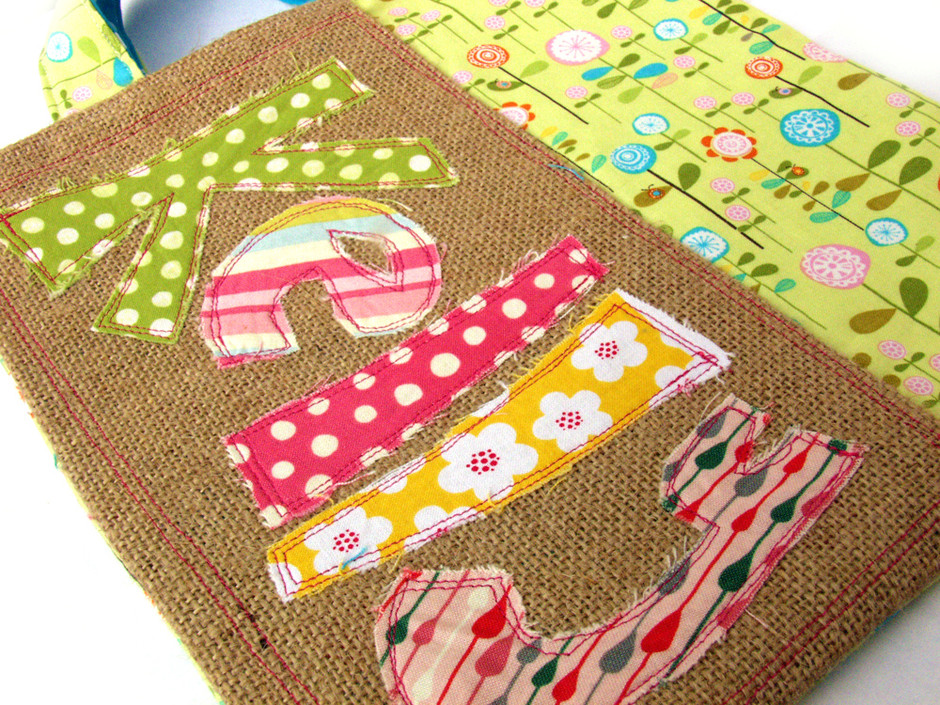 Personalized Small Bag   Luulla