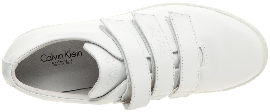 Calvin Klein Men's Collection 1075/b/acc Sneakers: Amazon.co.uk: Shoes & Accessories