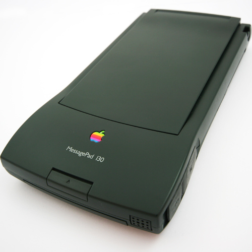 Apple Newton MessagePad 130 Specs | Technical Specifications | PDAdb.net - Smartphone, Tablet, Netbook, PDA, PNA & Mobile Device Specifications Database