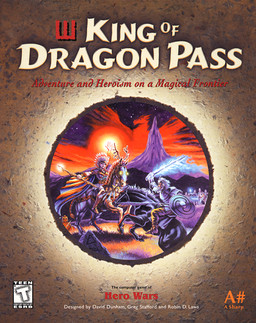 King of Dragon Pass - Wikipedia, the free encyclopedia