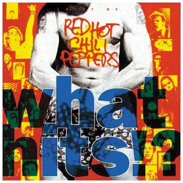 Amazon.co.jp: What Hits: Red Hot Chili Peppers: 音楽