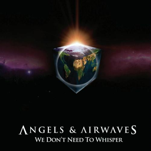 Amazon.co.jp: We Don't Need to Whisper: 音楽